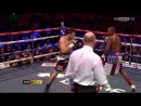 Carl Froch vs Yusaf Mack